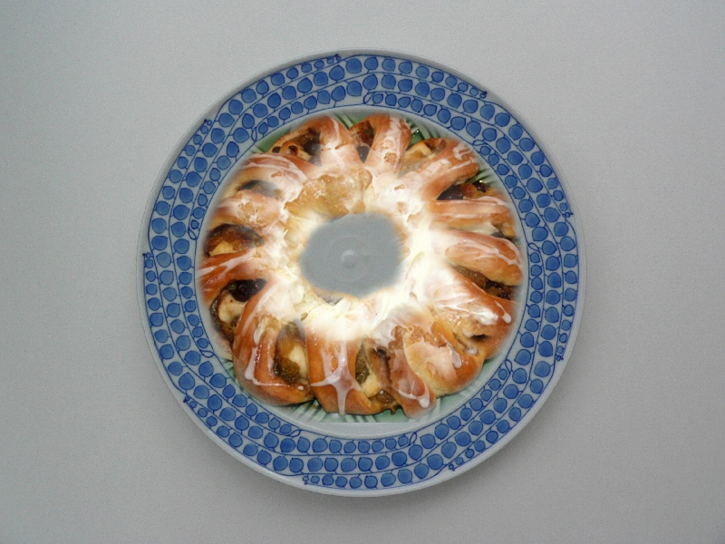 Currant Tea Ring picture