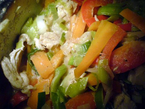 Curried-Chicken Salad picture