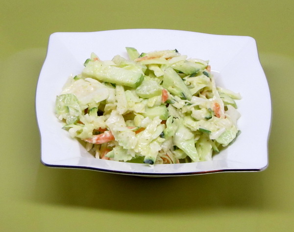 CURRIED SLAW  picture