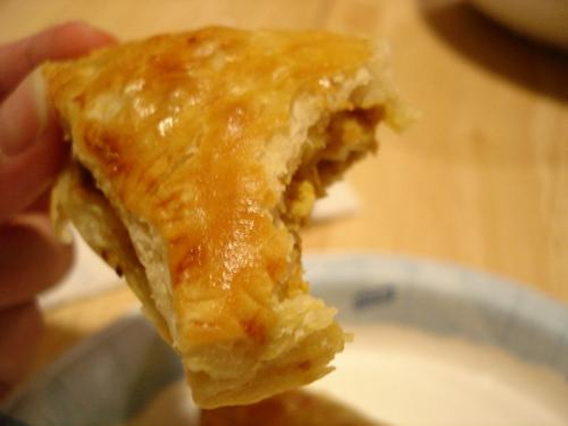 Curry Puffs picture