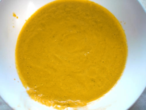 Curry Sauce picture