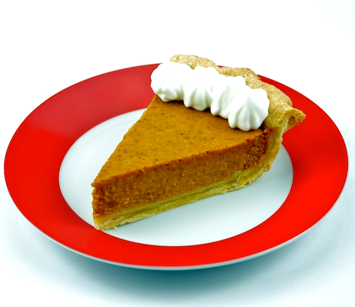 Cynthia's Pumpkin Pie picture