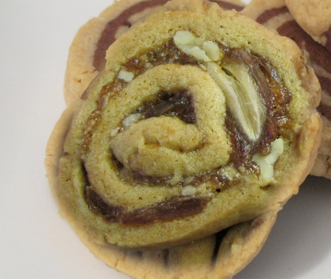 Date-and-Walnut-Pinwheel Cookies picture