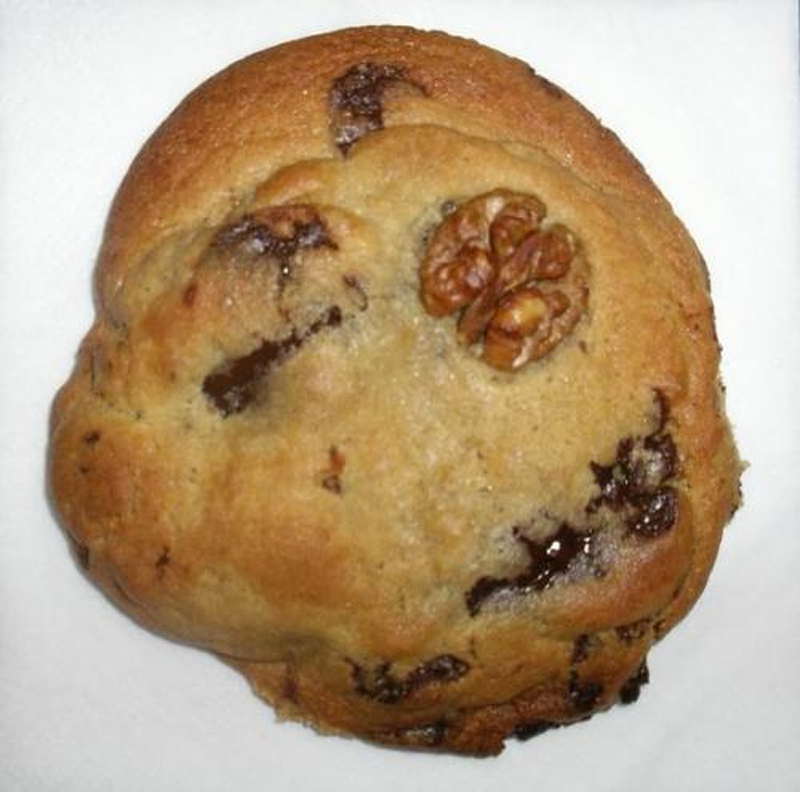 Date Nut Cookies picture