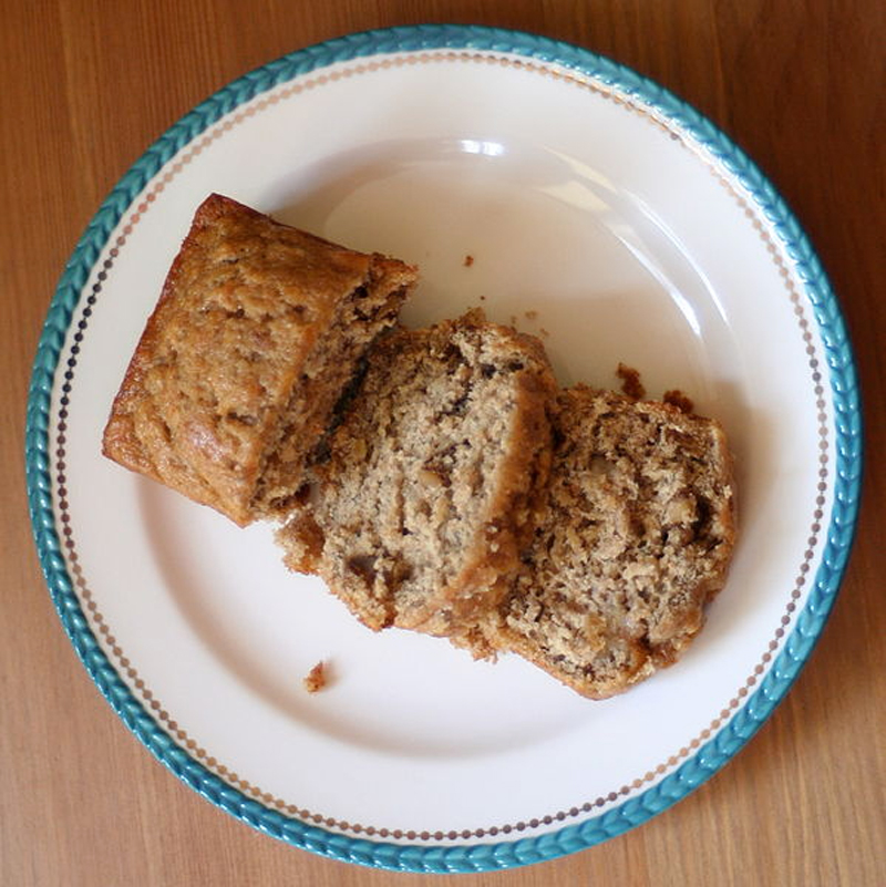 Date Walnut Tea Cake picture