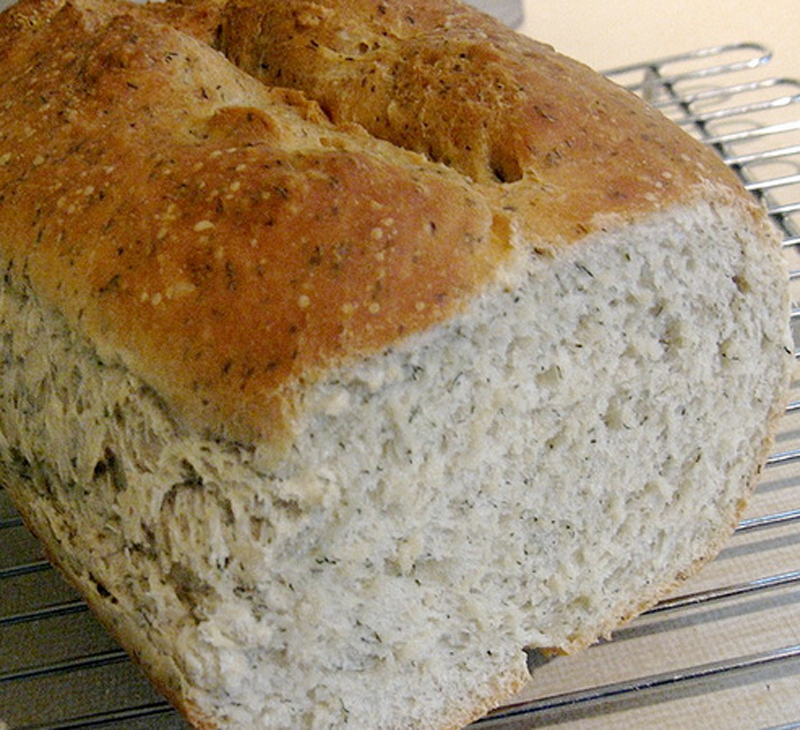 Dill Bread picture