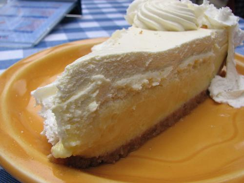 Divine Lime Pie picture