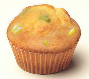 Double Corn Muffins picture