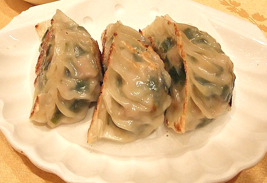 Dumplings For Soup picture