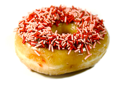 Dutch Doughnuts picture
