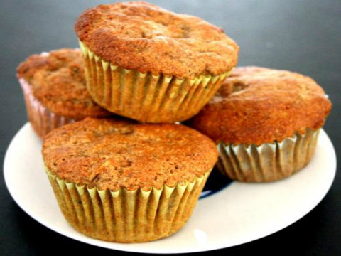 Potato Flour Muffins picture