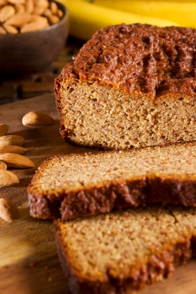 Easy Banana Bread picture