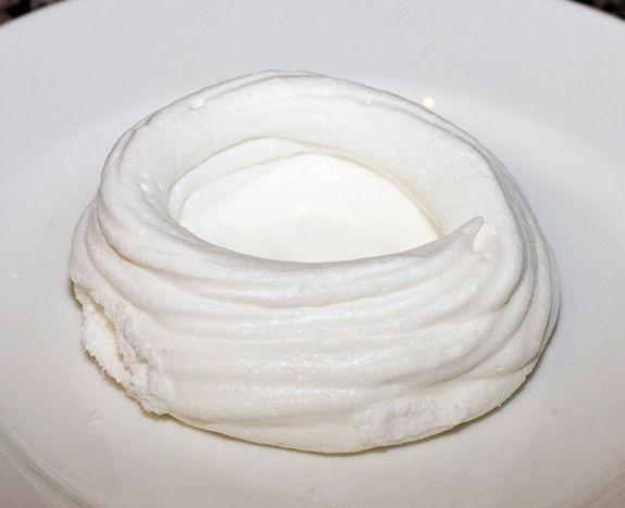 Easy Cooked Meringue picture