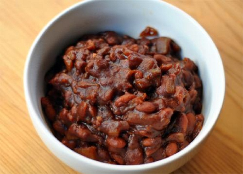 Easy Day Baked Beans picture