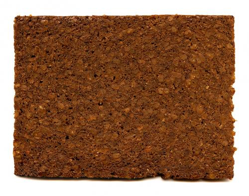 Easy German Pumpernickel Bread picture