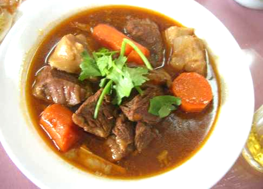 Easy Irish Stew picture