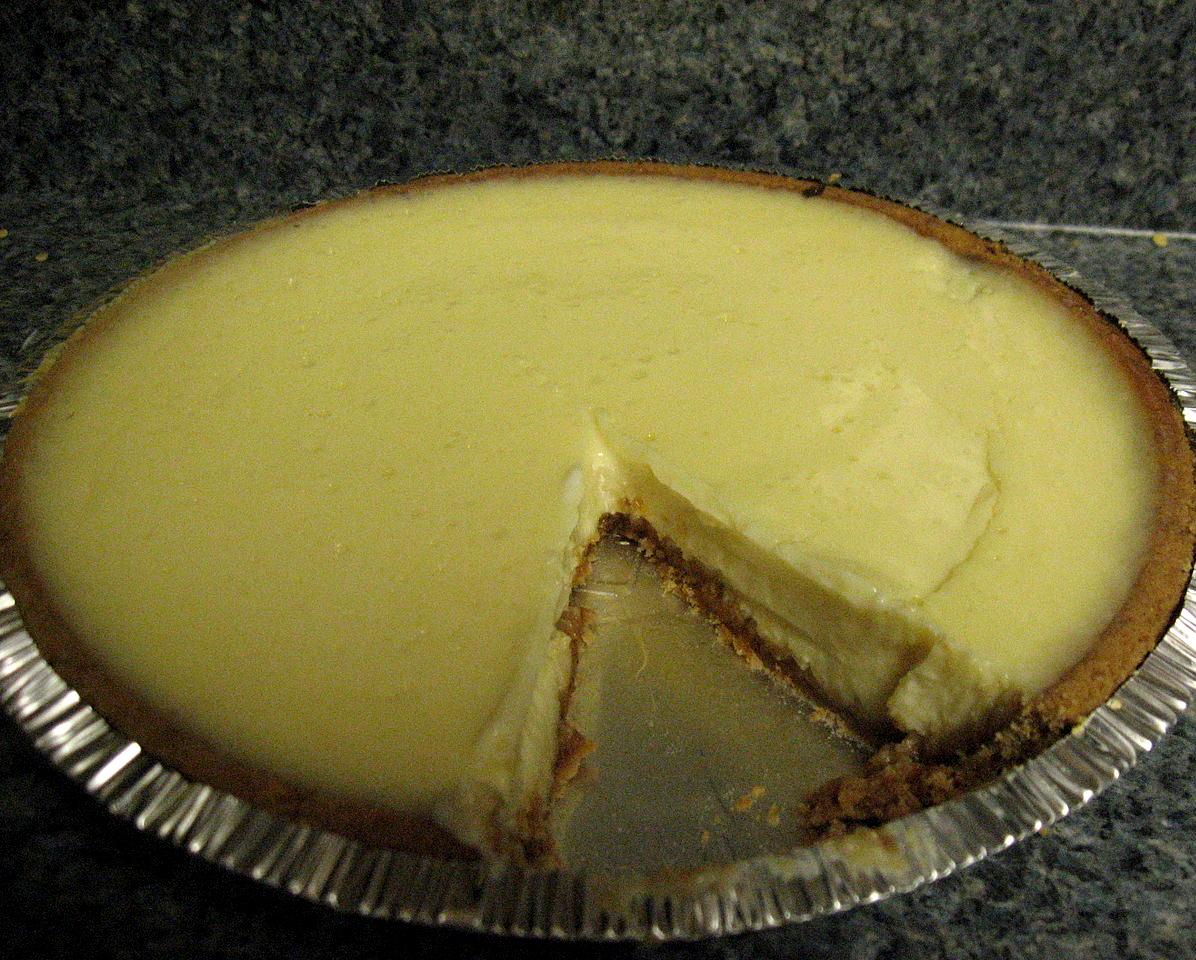Easy Key Lime Pie picture