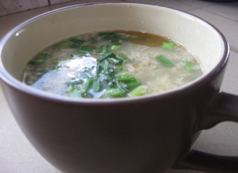 Egg-Drop Soup picture