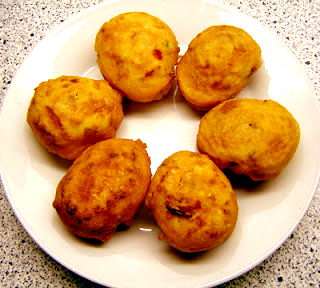 Egg Pakoda picture