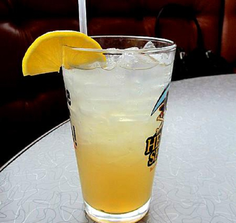 Emerald Isle Punch picture