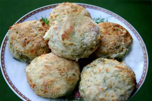 English Scones picture