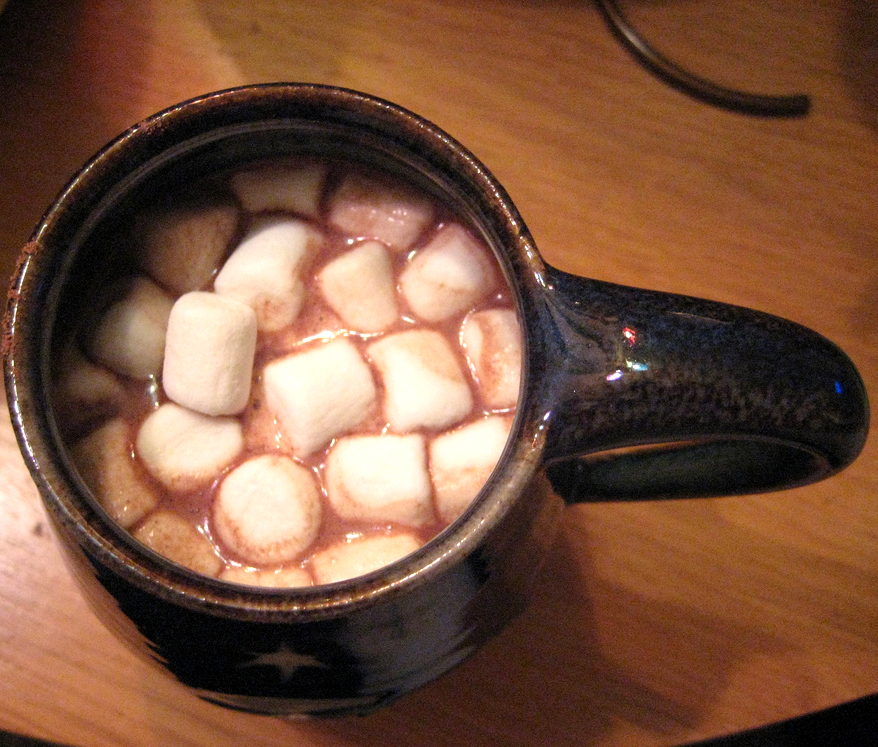 Favorite Hot Chocolate picture