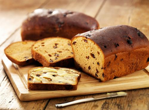 Cottage Fruit Bread picture