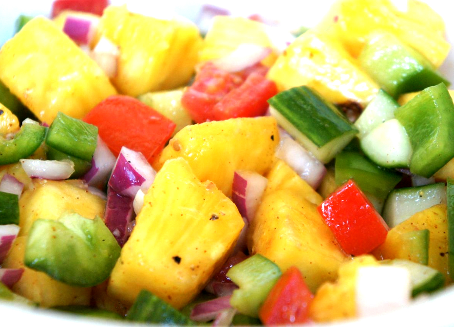 Fiesta Salad picture