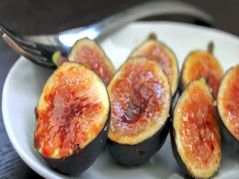 Fig Brûlée picture