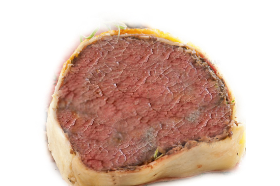 Fillet Wellington picture