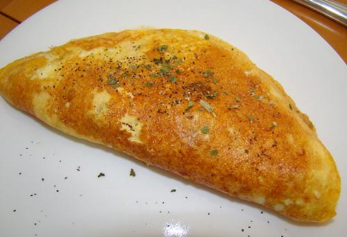 Fish Brothers Omelette picture