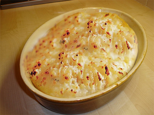 Fish Pie picture