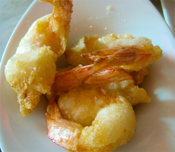 French Fried Shrimp picture
