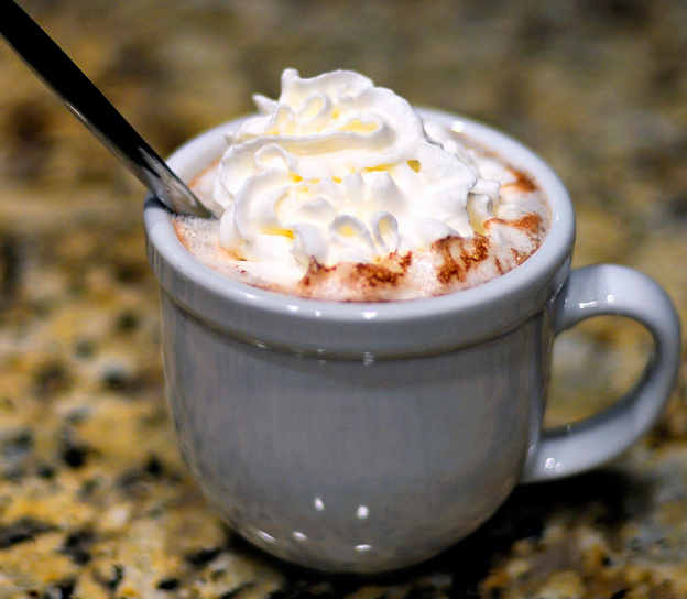 French Hot Chocolate picture