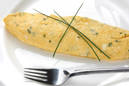 French Omelette picture