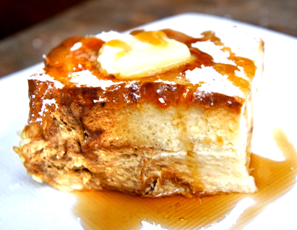 French Toast Bread Pudding picture