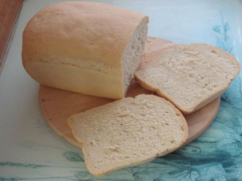 Milk Bread picture