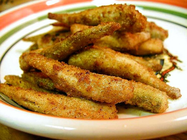 Fried Smelts  picture