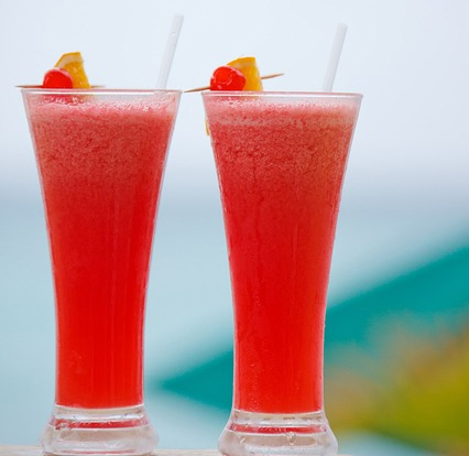 Frozen Fruit Cocktail picture