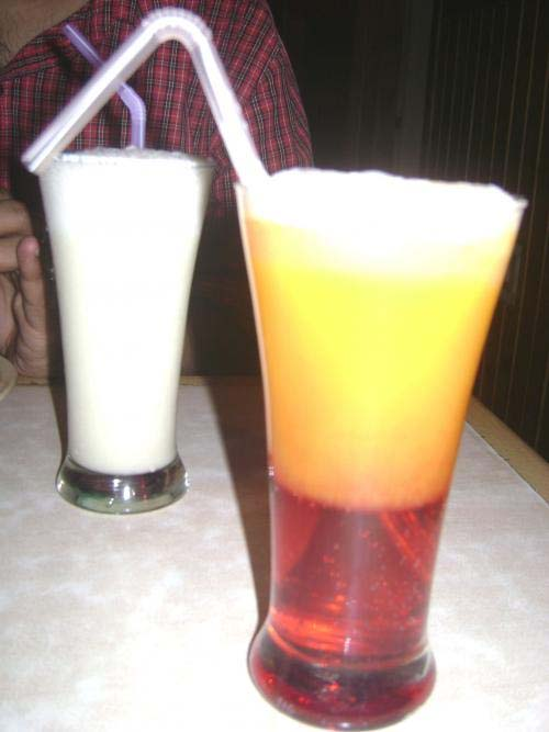Fruit Cocktail picture