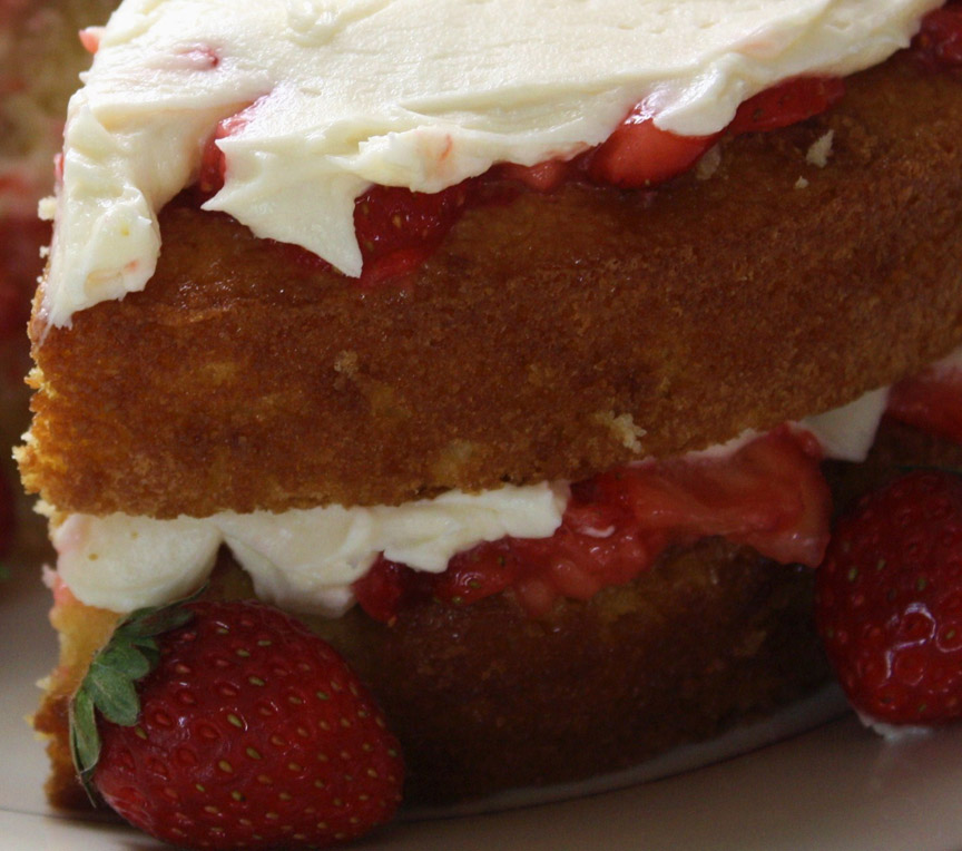 Fruit Shortcake picture