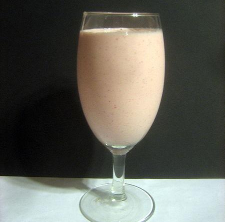 Fruit Smoothie Shake picture