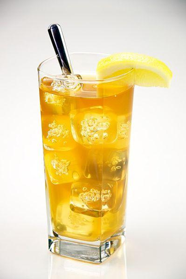 Fruited Iced Tea picture