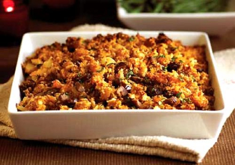 Fruited Pilaf Stuffing picture