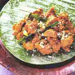 Mutton Pakora picture