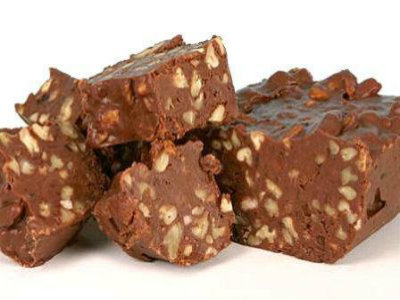 Fudge Squares picture