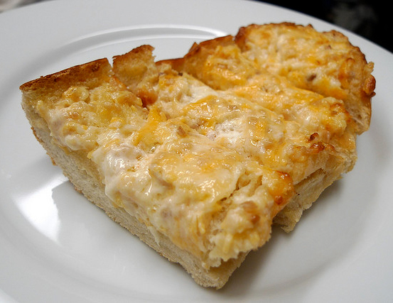 Garlic Cheese Bread picture