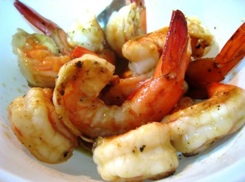 Italian Shrimp  picture