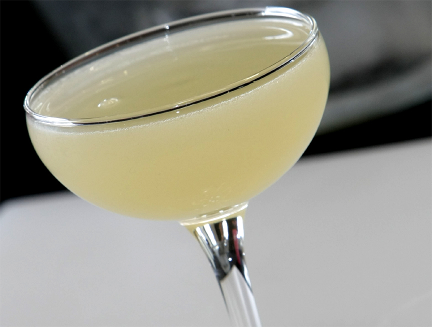 Gin Daiquiri picture