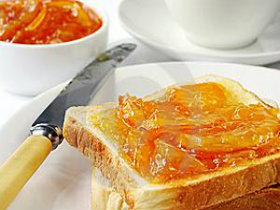 Ginger Pear Marmalade picture